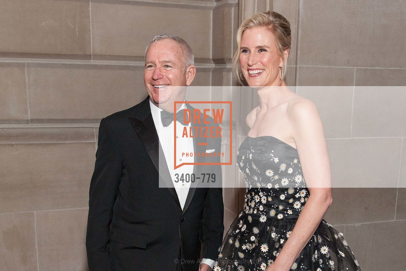 Glenn McCoy, Alison Mauze, San Francisco Ballet 2015 Opening Night Gala, San Francisco City Hall. 1 Dr Carlton B Goodlett Pl, January 22nd, 2015,Drew Altizer, Drew Altizer Photography, full-service agency, private events, San Francisco photographer, photographer california
