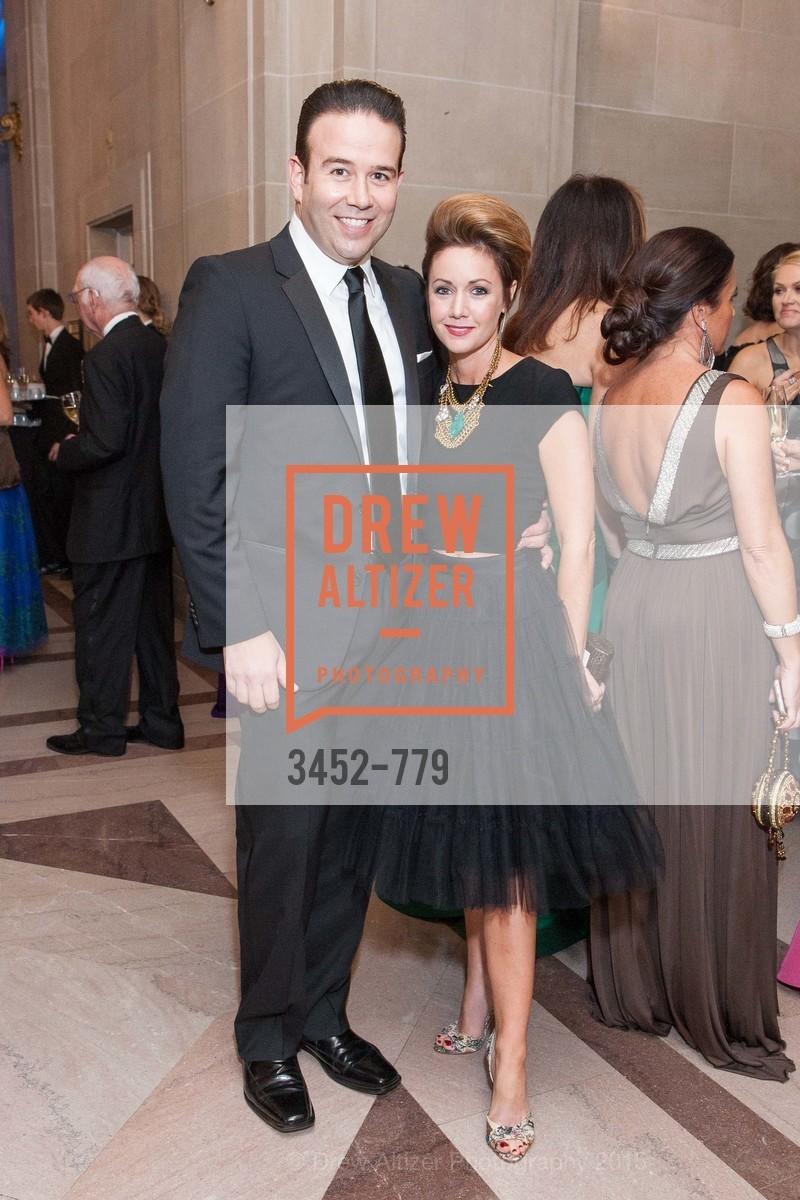 Jonathan Santelli, Christina Santelli, Photo #3452-779