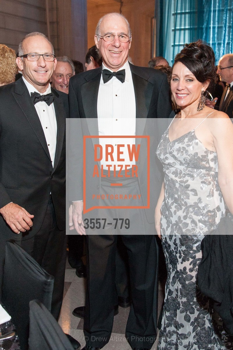 John Osterweis, Deborah Taylor, San Francisco Ballet 2015 Opening Night Gala, San Francisco City Hall. 1 Dr Carlton B Goodlett Pl, January 22nd, 2015,Drew Altizer, Drew Altizer Photography, full-service agency, private events, San Francisco photographer, photographer california