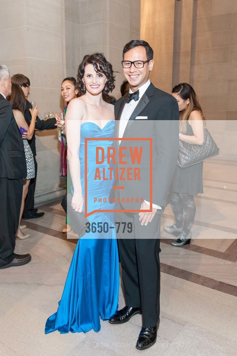Alyson Blume, Hadley Wilson, San Francisco Ballet 2015 Opening Night Gala, San Francisco City Hall. 1 Dr Carlton B Goodlett Pl, January 22nd, 2015,Drew Altizer, Drew Altizer Photography, full-service agency, private events, San Francisco photographer, photographer california