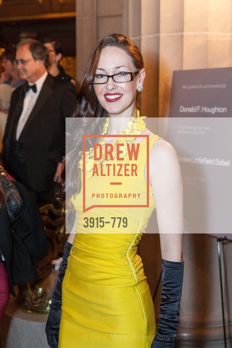 Katherine Hopgood, San Francisco Ballet 2015 Opening Night Gala, San Francisco City Hall. 1 Dr Carlton B Goodlett Pl, January 22nd, 2015,Drew Altizer, Drew Altizer Photography, full-service agency, private events, San Francisco photographer, photographer california