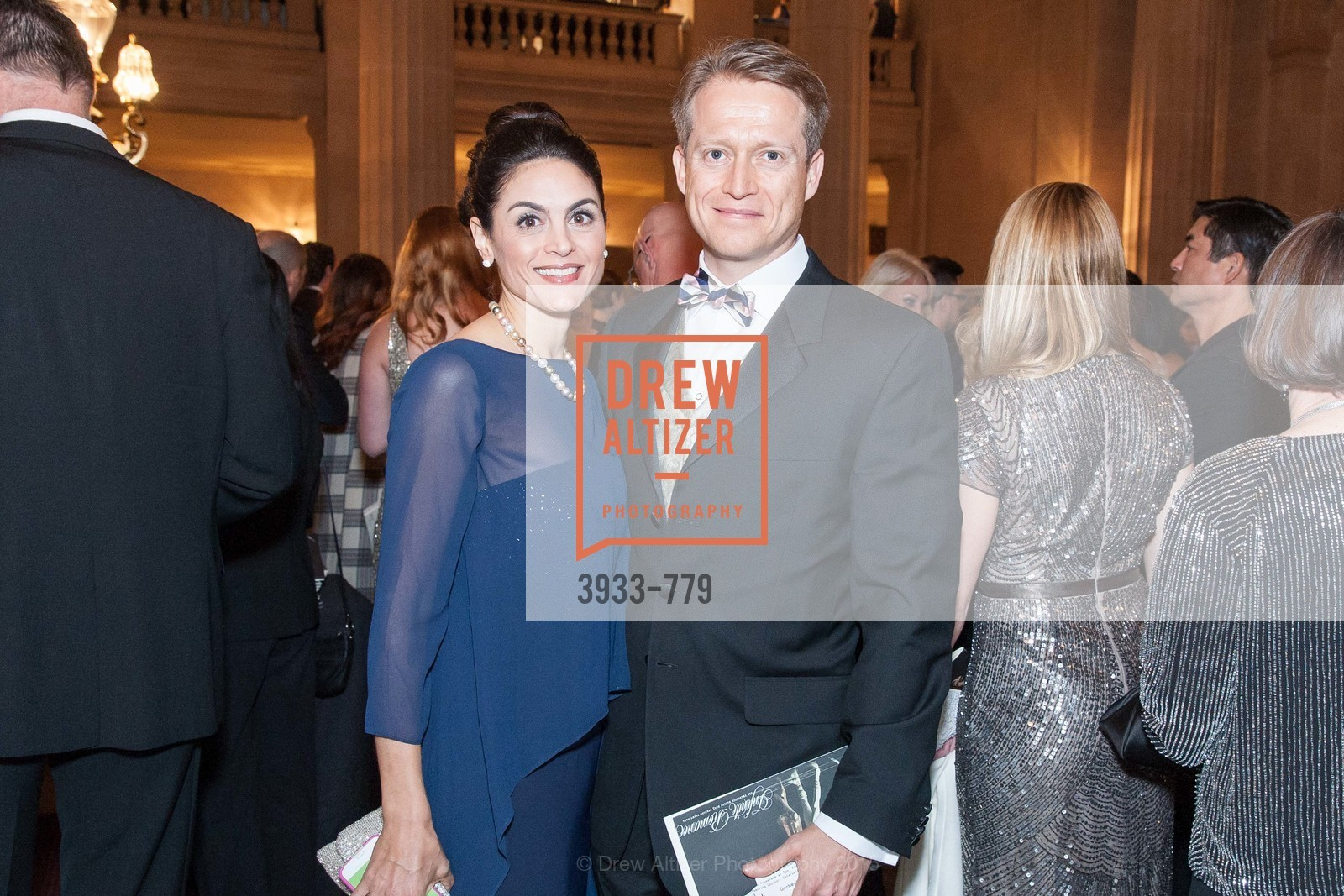 Top Picks, San Francisco Ballet 2015 Opening Night Gala, January 22nd, 2015, Photo,Drew Altizer, Drew Altizer Photography, full-service agency, private events, San Francisco photographer, photographer california