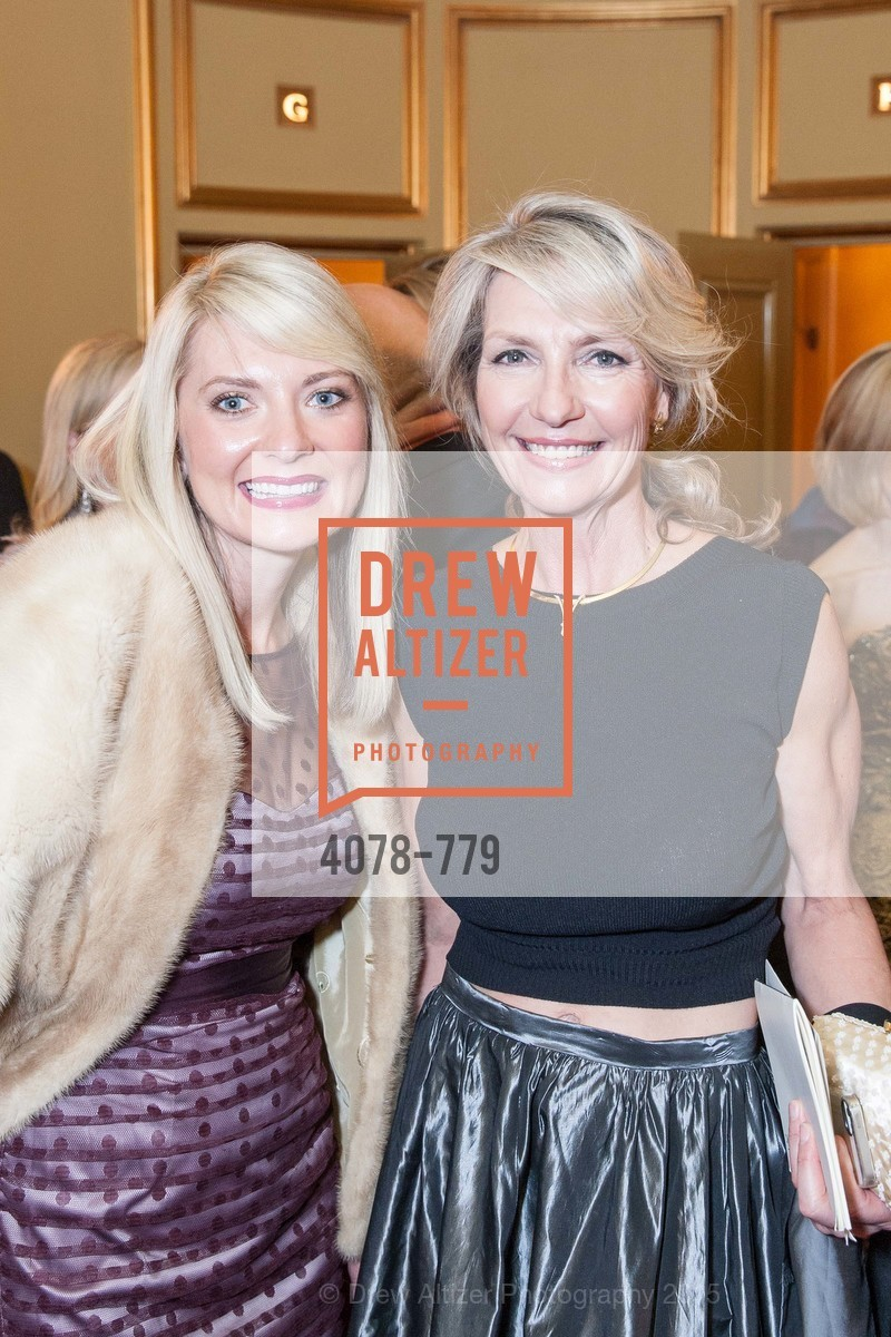 Erin Calihan, Kathy Best, San Francisco Ballet 2015 Opening Night Gala, San Francisco City Hall. 1 Dr Carlton B Goodlett Pl, January 22nd, 2015,Drew Altizer, Drew Altizer Photography, full-service event agency, private events, San Francisco photographer, photographer California