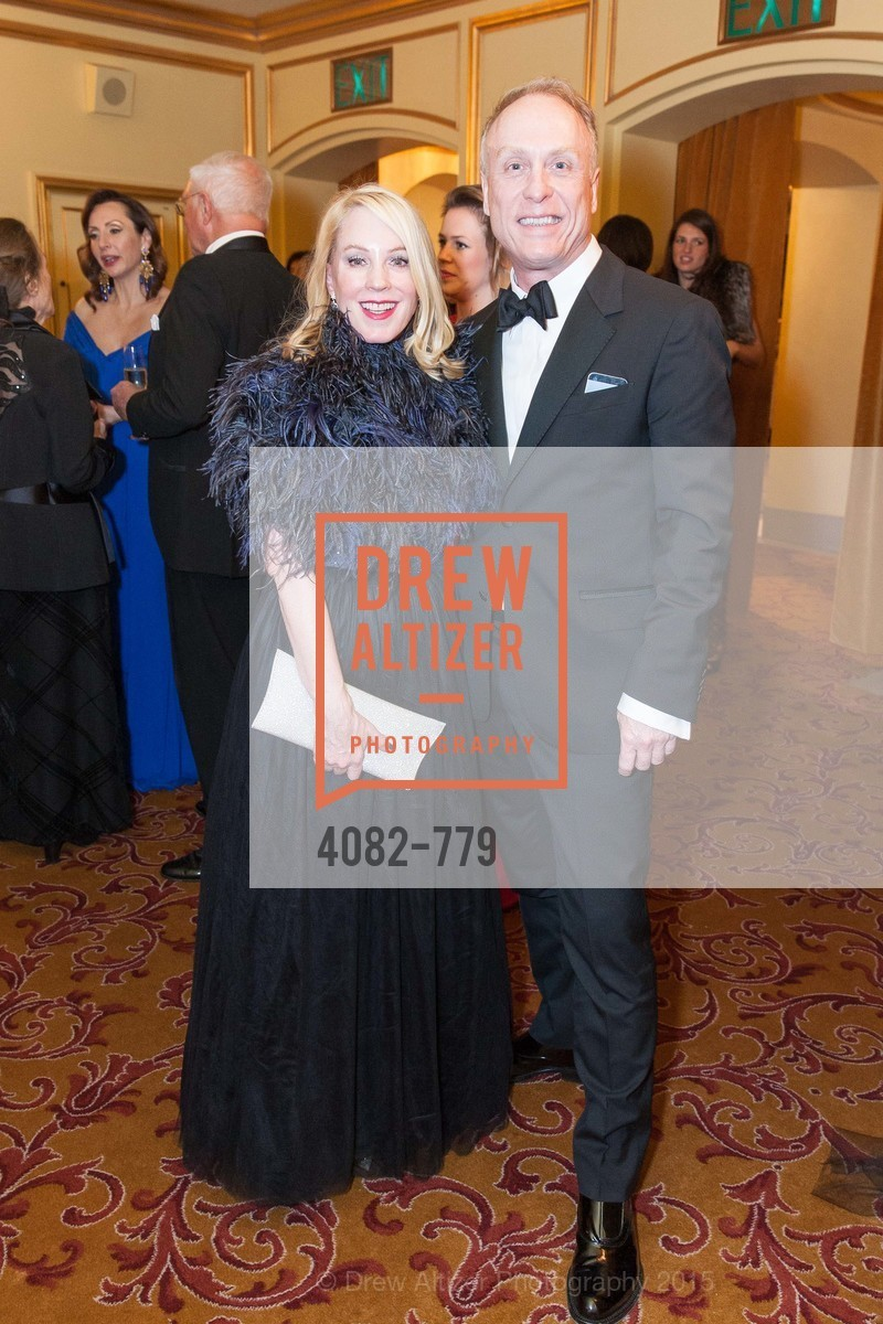 Mary Heylin, Timothy Marten, San Francisco Ballet 2015 Opening Night Gala, San Francisco City Hall. 1 Dr Carlton B Goodlett Pl, January 22nd, 2015,Drew Altizer, Drew Altizer Photography, full-service agency, private events, San Francisco photographer, photographer california