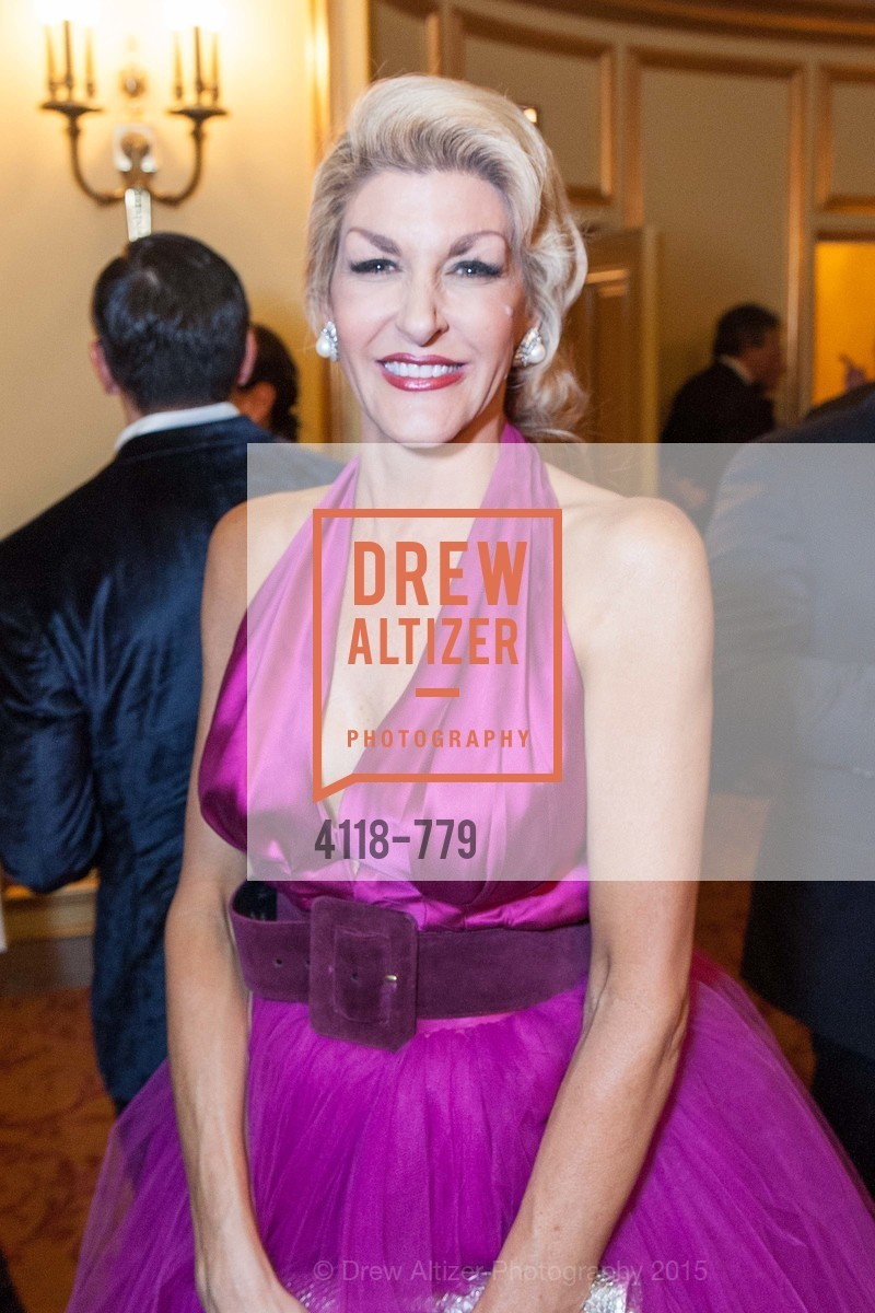 Karen Caldwell, San Francisco Ballet 2015 Opening Night Gala, San Francisco City Hall. 1 Dr Carlton B Goodlett Pl, January 22nd, 2015,Drew Altizer, Drew Altizer Photography, full-service event agency, private events, San Francisco photographer, photographer California
