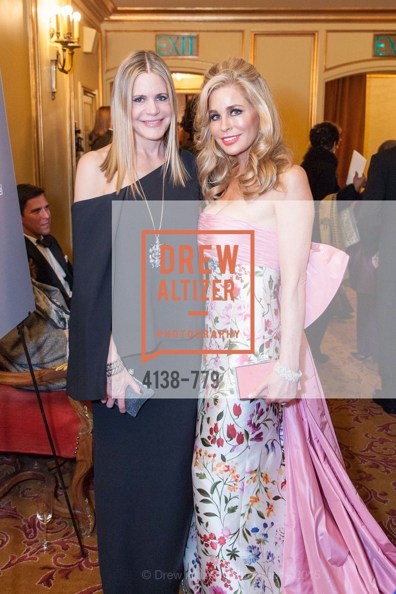 Mary Beth Shimmon, Paula Carano, San Francisco Ballet 2015 Opening Night Gala, San Francisco City Hall. 1 Dr Carlton B Goodlett Pl, January 22nd, 2015,Drew Altizer, Drew Altizer Photography, full-service agency, private events, San Francisco photographer, photographer california