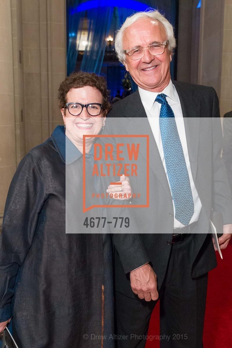 Susan Levine, Jim Lauer, Photo #4677-779