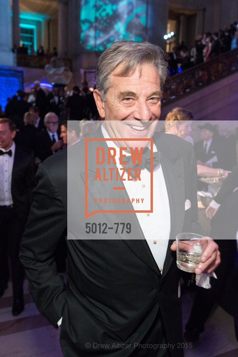 Paul Pelosi, San Francisco Ballet 2015 Opening Night Gala, San Francisco City Hall. 1 Dr Carlton B Goodlett Pl, January 22nd, 2015,Drew Altizer, Drew Altizer Photography, full-service agency, private events, San Francisco photographer, photographer california