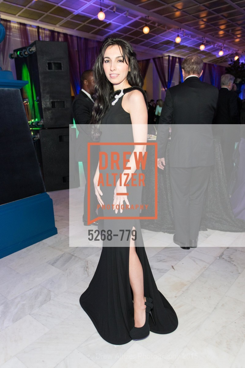Gaia Erkan, San Francisco Ballet 2015 Opening Night Gala, San Francisco City Hall. 1 Dr Carlton B Goodlett Pl, January 22nd, 2015,Drew Altizer, Drew Altizer Photography, full-service agency, private events, San Francisco photographer, photographer california