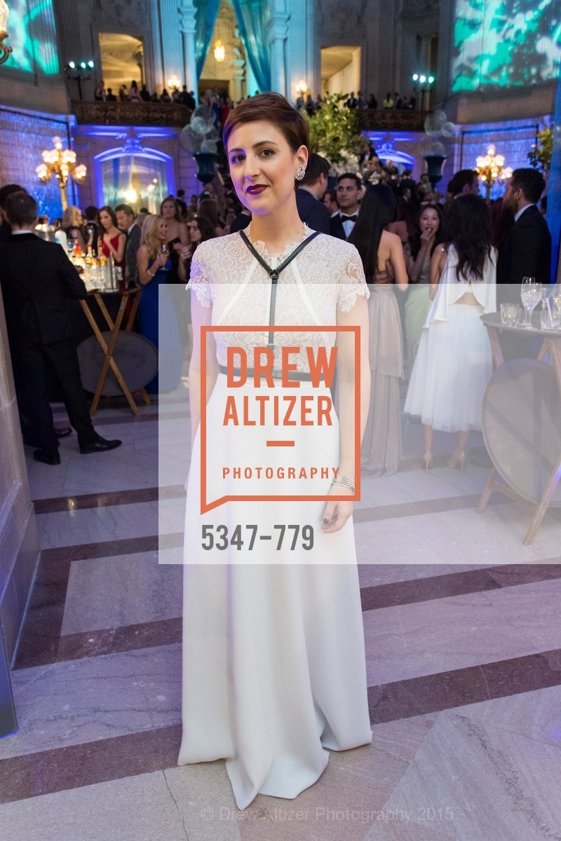Danyelle Bengochea, San Francisco Ballet 2015 Opening Night Gala, San Francisco City Hall. 1 Dr Carlton B Goodlett Pl, January 22nd, 2015,Drew Altizer, Drew Altizer Photography, full-service agency, private events, San Francisco photographer, photographer california