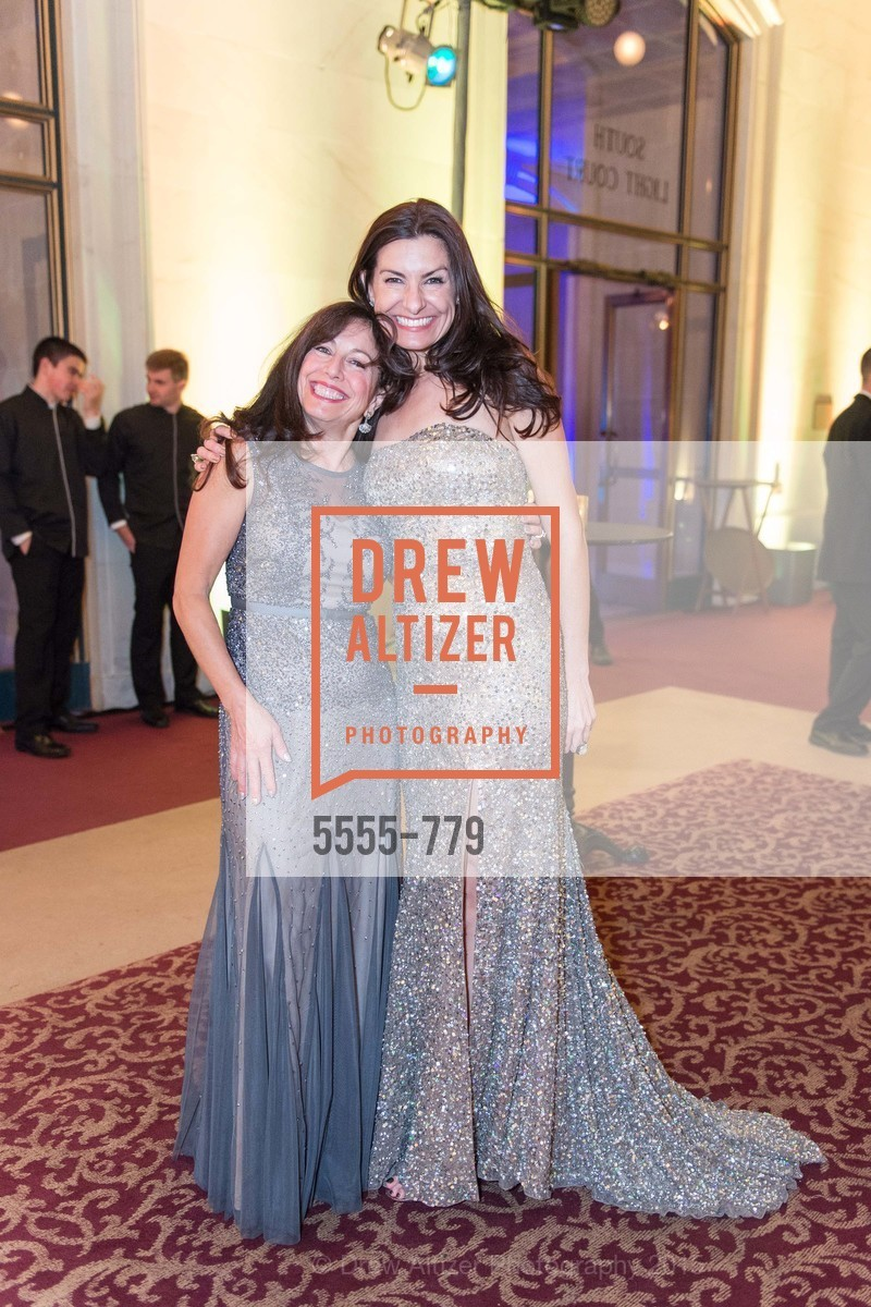 Donna Bachle, Rebecca Cooper, San Francisco Ballet 2015 Opening Night Gala, San Francisco City Hall. 1 Dr Carlton B Goodlett Pl, January 22nd, 2015,Drew Altizer, Drew Altizer Photography, full-service agency, private events, San Francisco photographer, photographer california