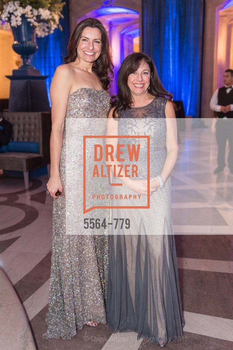 Rebecca Cooper, Donna Bachle, San Francisco Ballet 2015 Opening Night Gala, San Francisco City Hall. 1 Dr Carlton B Goodlett Pl, January 22nd, 2015,Drew Altizer, Drew Altizer Photography, full-service event agency, private events, San Francisco photographer, photographer California