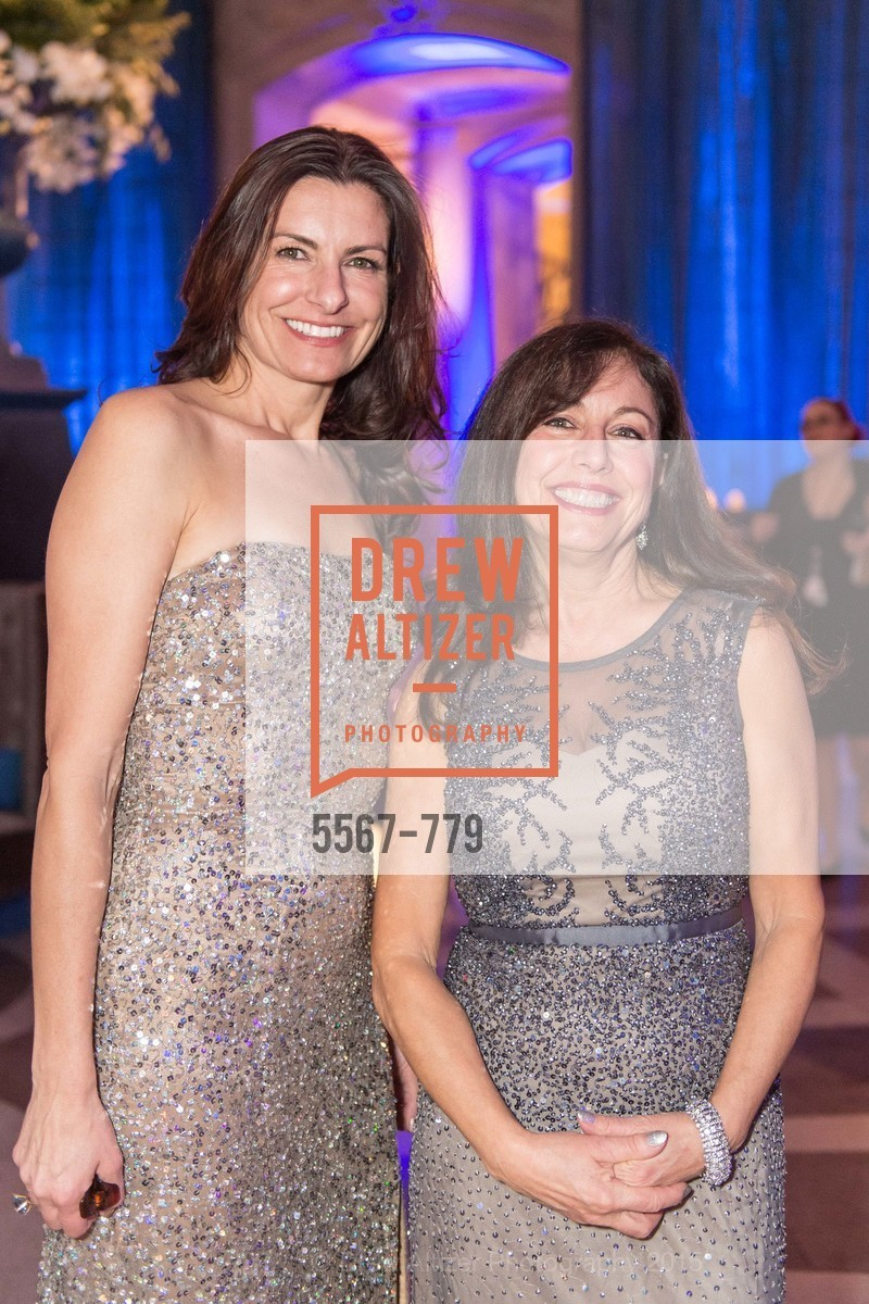 Rebecca Cooper, Donna Bachle, San Francisco Ballet 2015 Opening Night Gala, San Francisco City Hall. 1 Dr Carlton B Goodlett Pl, January 22nd, 2015,Drew Altizer, Drew Altizer Photography, full-service agency, private events, San Francisco photographer, photographer california