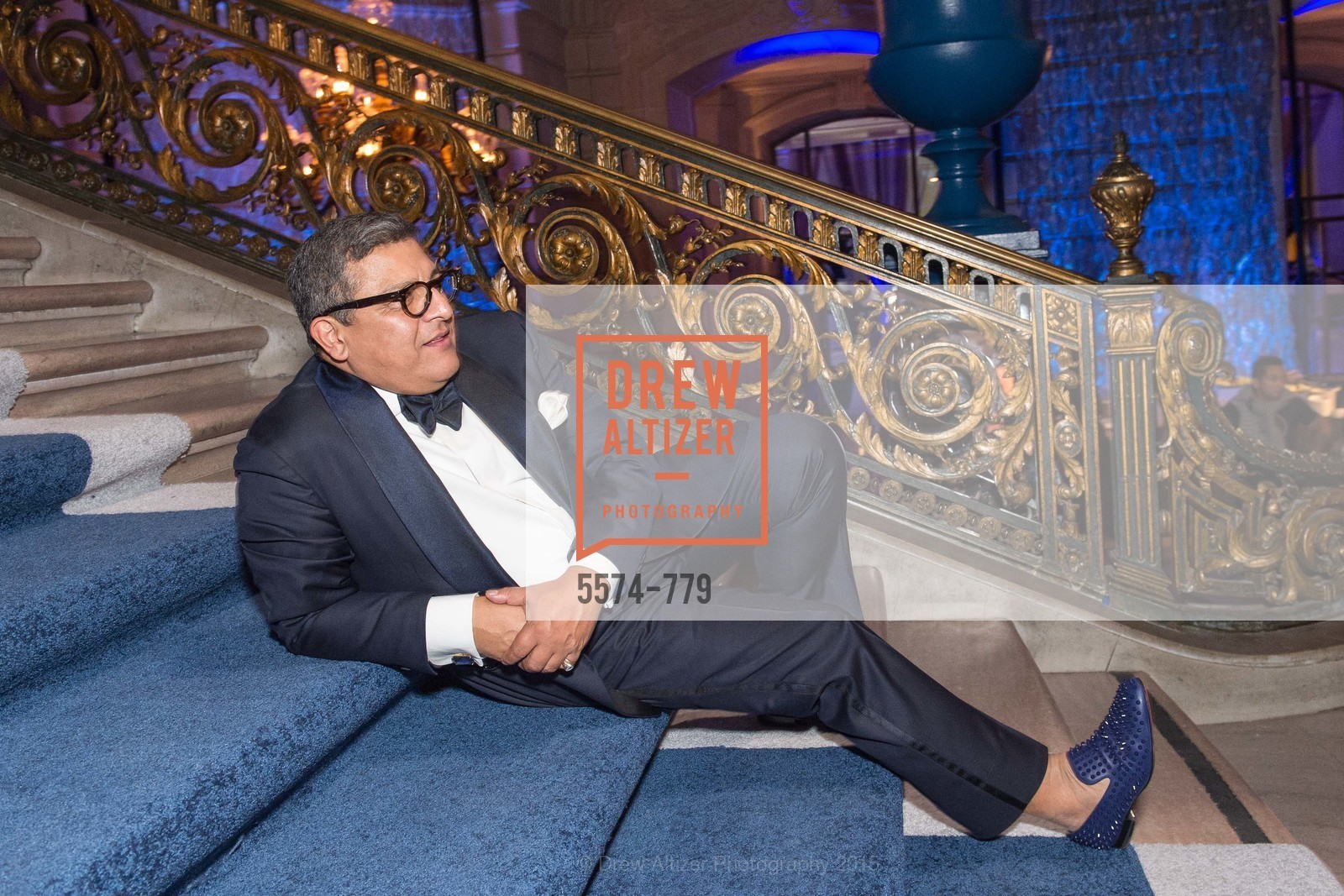 Riccardo Benavides, San Francisco Ballet 2015 Opening Night Gala, San Francisco City Hall. 1 Dr Carlton B Goodlett Pl, January 22nd, 2015,Drew Altizer, Drew Altizer Photography, full-service agency, private events, San Francisco photographer, photographer california