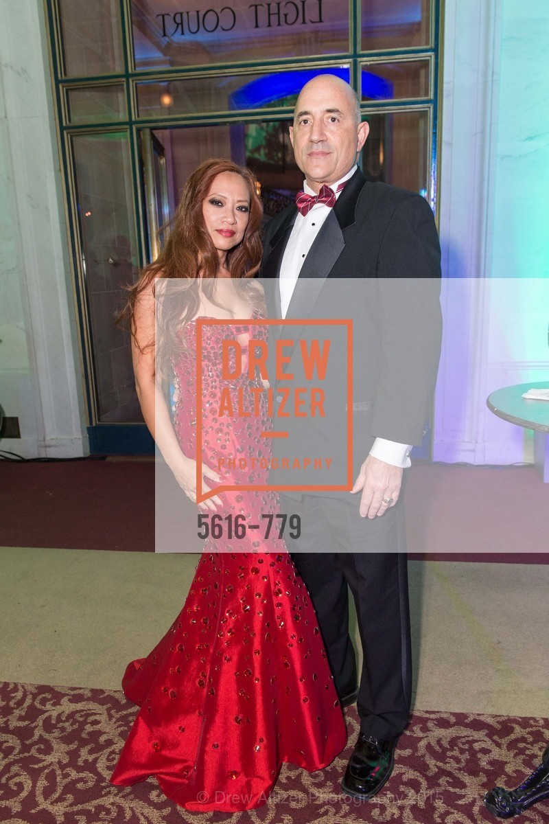 Elizabeth Perez, James Perez, San Francisco Ballet 2015 Opening Night Gala, San Francisco City Hall. 1 Dr Carlton B Goodlett Pl, January 22nd, 2015,Drew Altizer, Drew Altizer Photography, full-service agency, private events, San Francisco photographer, photographer california