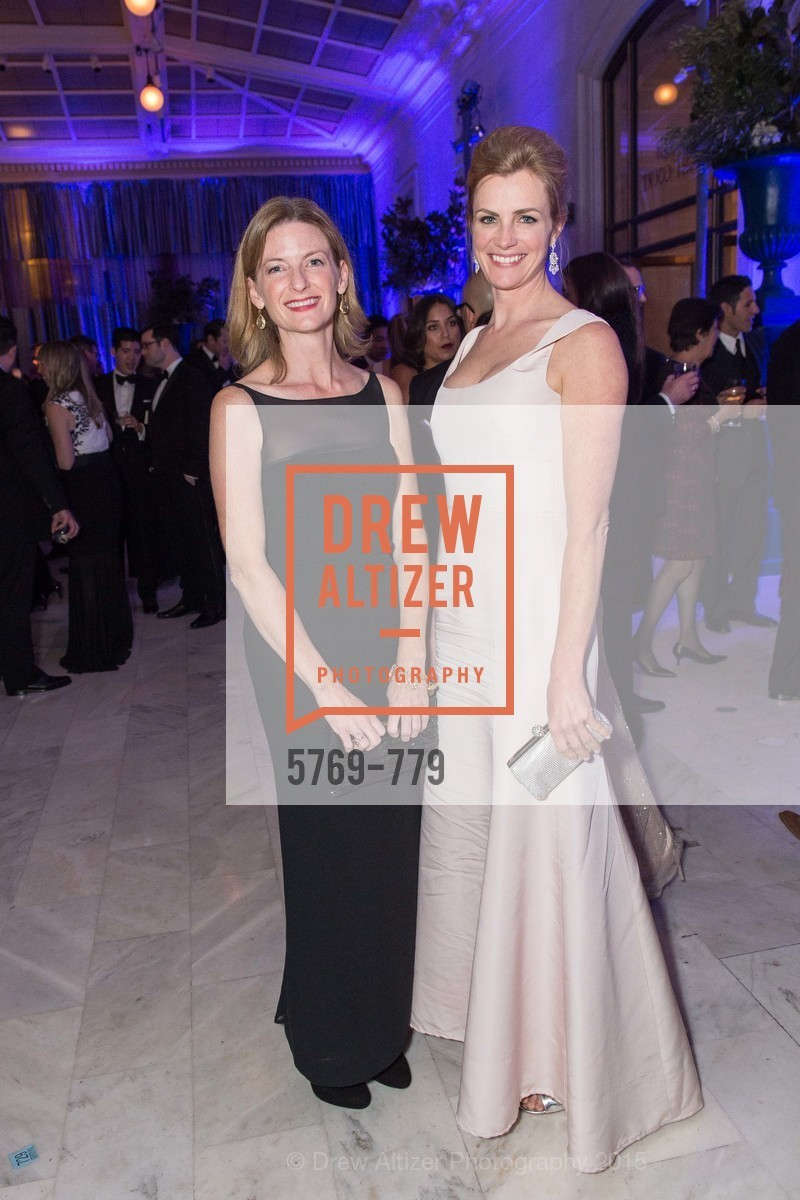 Alicia Miles, Heida Biddle, San Francisco Ballet 2015 Opening Night Gala, San Francisco City Hall. 1 Dr Carlton B Goodlett Pl, January 22nd, 2015,Drew Altizer, Drew Altizer Photography, full-service agency, private events, San Francisco photographer, photographer california