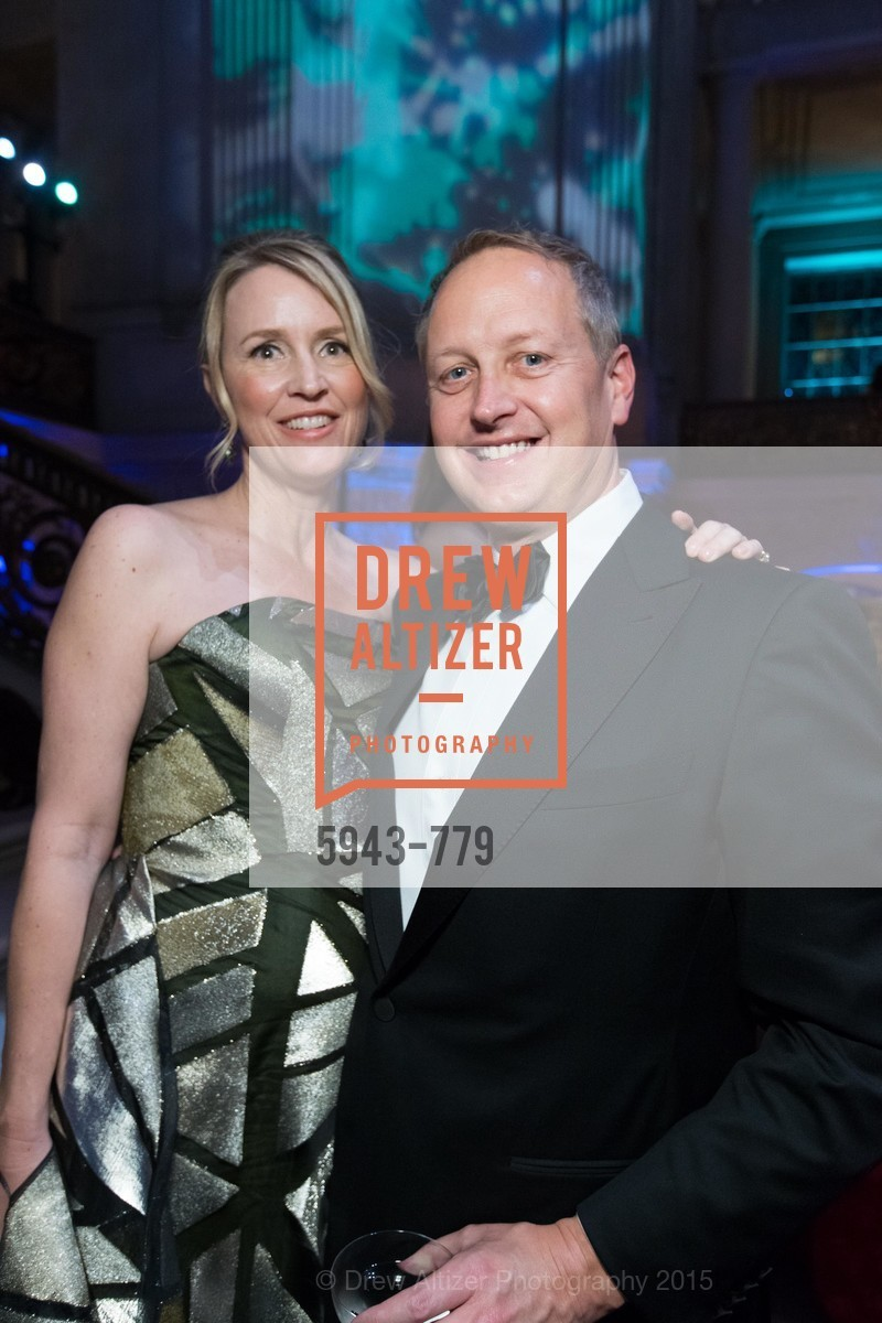 Kim Dempster, Mark Dempster, San Francisco Ballet 2015 Opening Night Gala, San Francisco City Hall. 1 Dr Carlton B Goodlett Pl, January 22nd, 2015,Drew Altizer, Drew Altizer Photography, full-service agency, private events, San Francisco photographer, photographer california