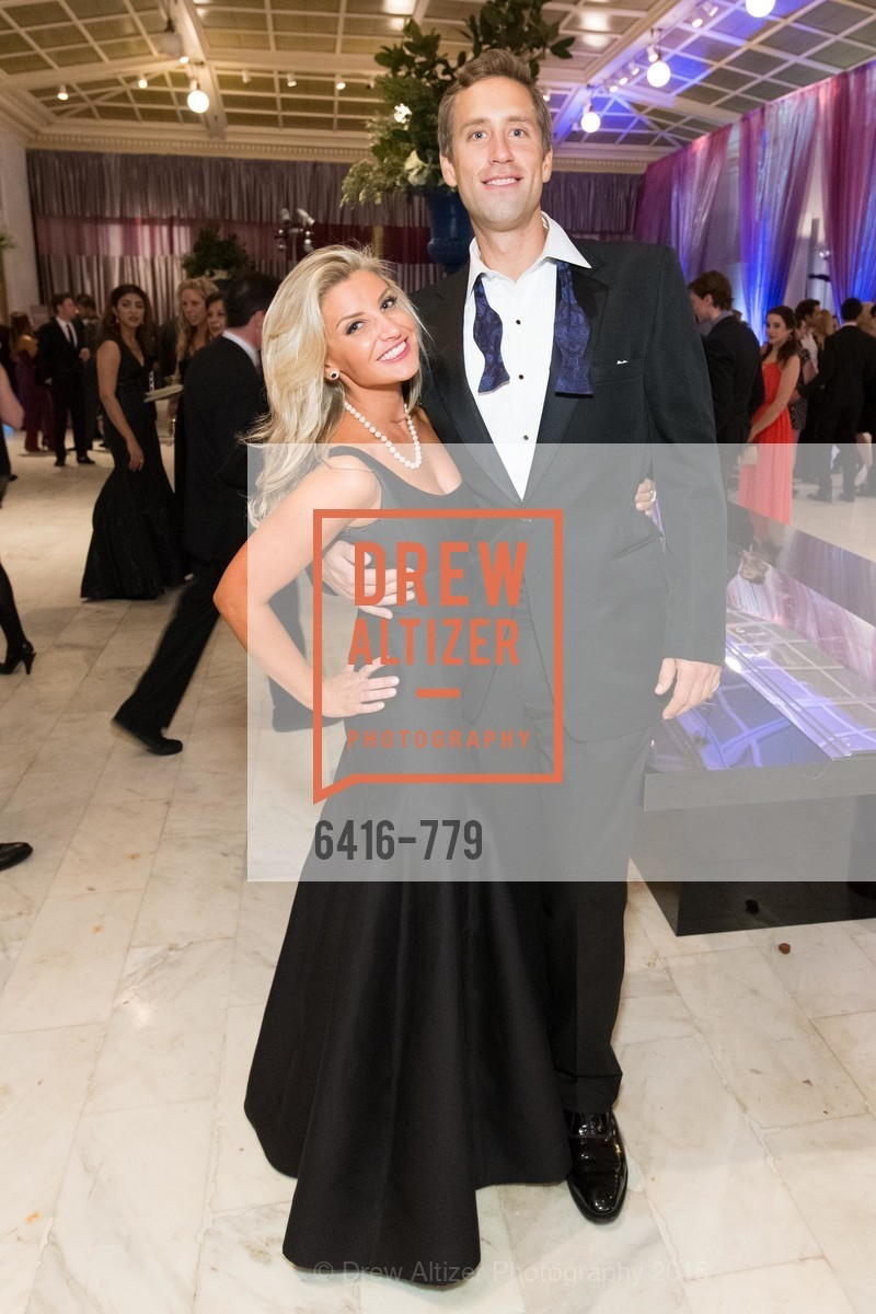 Mandy Salzman, Joshua Berglund, San Francisco Ballet 2015 Opening Night Gala, San Francisco City Hall. 1 Dr Carlton B Goodlett Pl, January 22nd, 2015,Drew Altizer, Drew Altizer Photography, full-service agency, private events, San Francisco photographer, photographer california