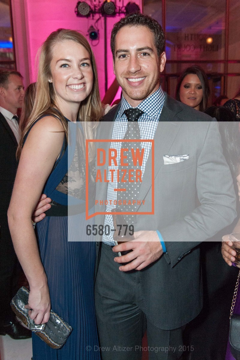 Laura Pettis, FJ Ayers, San Francisco Ballet 2015 Opening Night Gala, San Francisco City Hall. 1 Dr Carlton B Goodlett Pl, January 22nd, 2015,Drew Altizer, Drew Altizer Photography, full-service event agency, private events, San Francisco photographer, photographer California