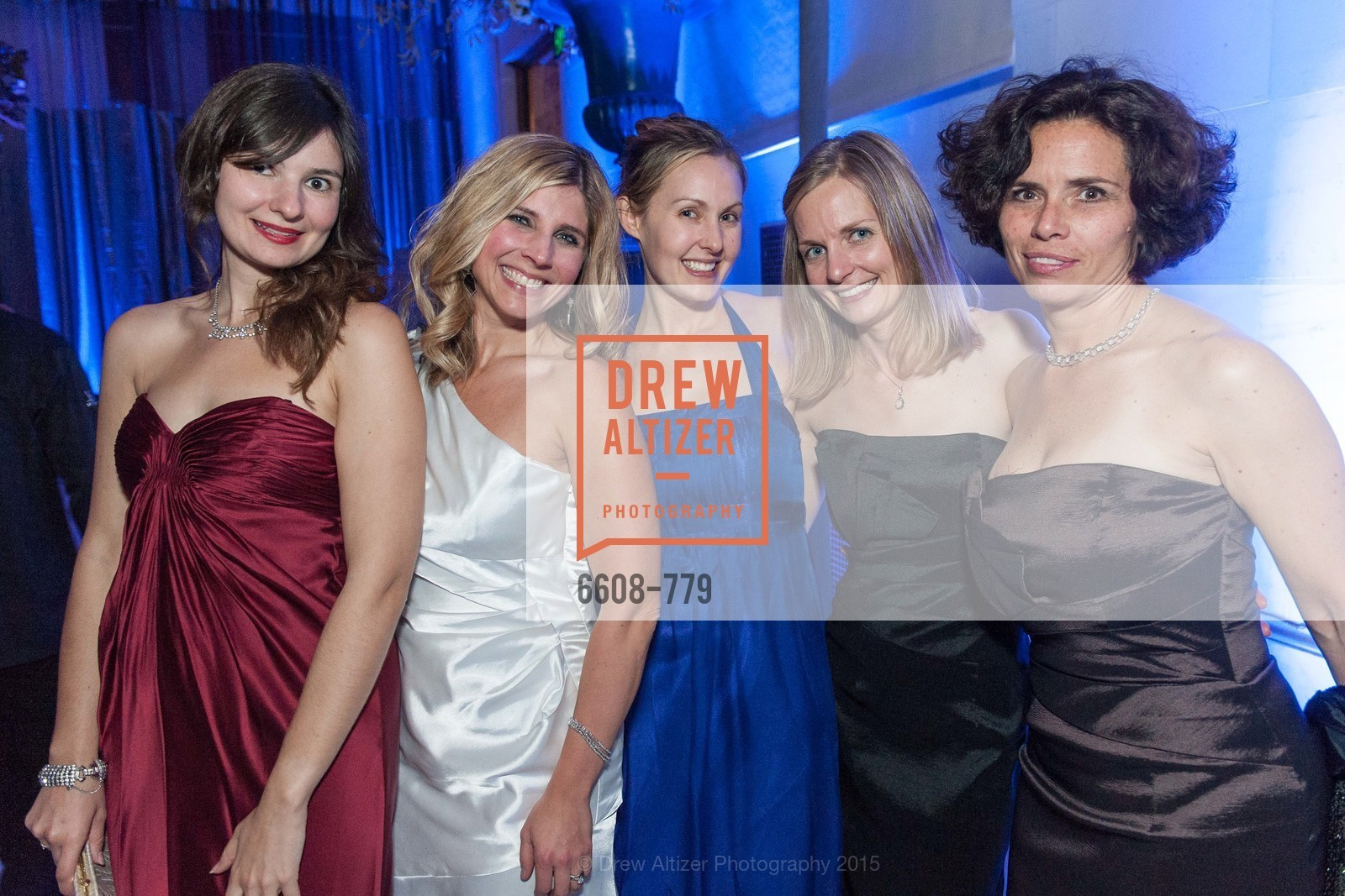 Nicole Marinec, Amy Meyer, Kathy Meyer, Heather Zona, San Francisco Ballet 2015 Opening Night Gala, San Francisco City Hall. 1 Dr Carlton B Goodlett Pl, January 22nd, 2015,Drew Altizer, Drew Altizer Photography, full-service agency, private events, San Francisco photographer, photographer california