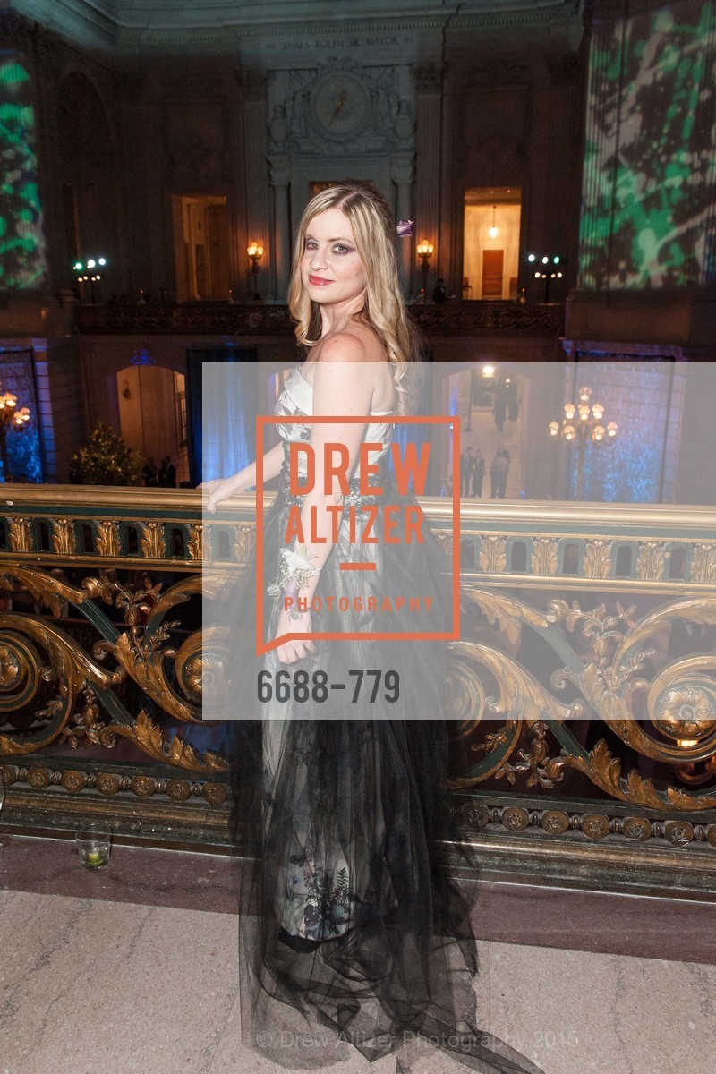 Julie Hall, San Francisco Ballet 2015 Opening Night Gala, San Francisco City Hall. 1 Dr Carlton B Goodlett Pl, January 22nd, 2015,Drew Altizer, Drew Altizer Photography, full-service agency, private events, San Francisco photographer, photographer california