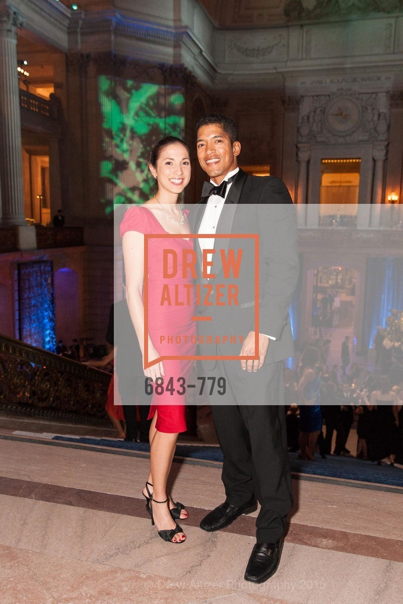 Leslie Ho, Tommy Mike, San Francisco Ballet 2015 Opening Night Gala, San Francisco City Hall. 1 Dr Carlton B Goodlett Pl, January 22nd, 2015,Drew Altizer, Drew Altizer Photography, full-service agency, private events, San Francisco photographer, photographer california