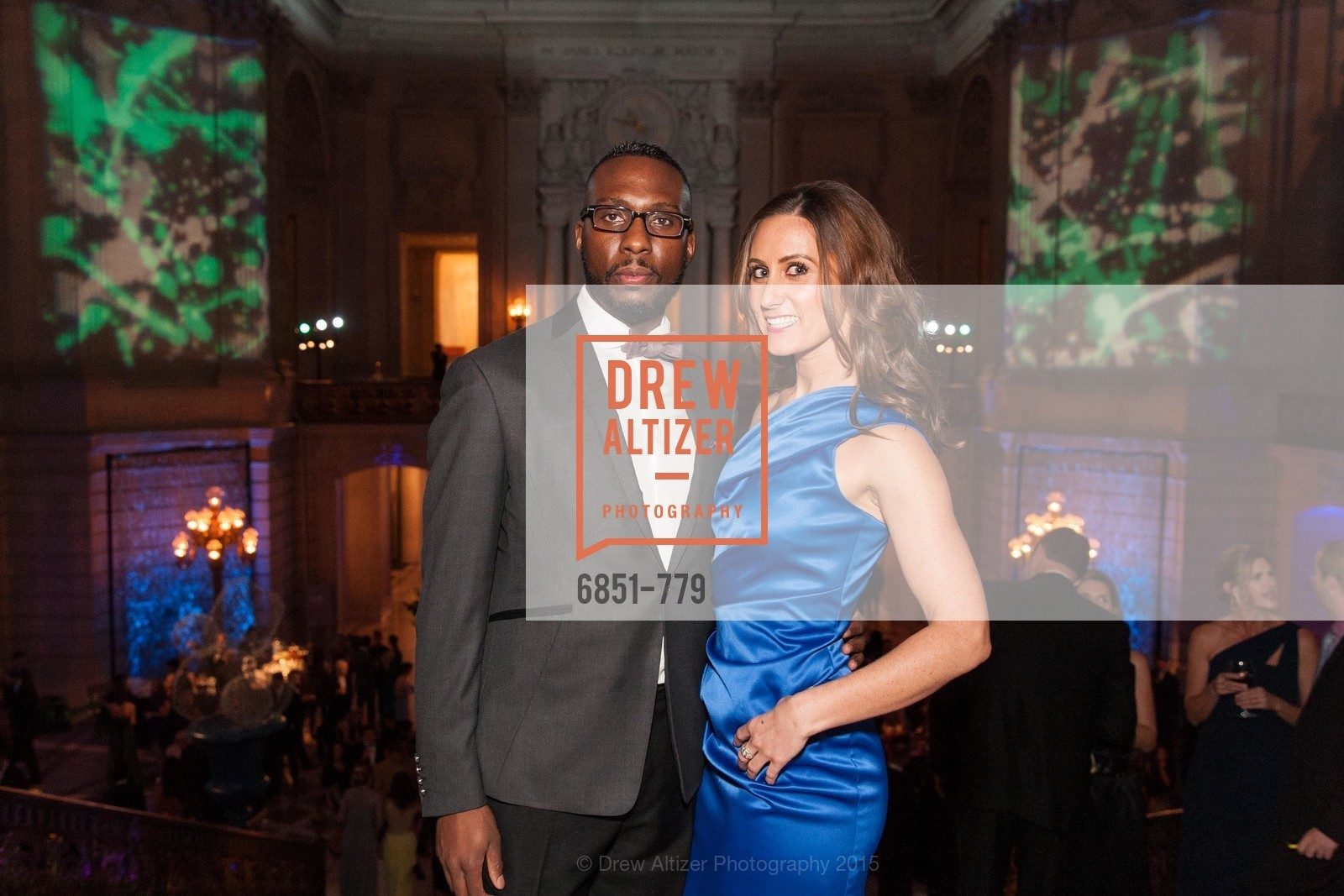 Kudra, Deanna DiCostanzo, San Francisco Ballet 2015 Opening Night Gala, San Francisco City Hall. 1 Dr Carlton B Goodlett Pl, January 22nd, 2015,Drew Altizer, Drew Altizer Photography, full-service agency, private events, San Francisco photographer, photographer california