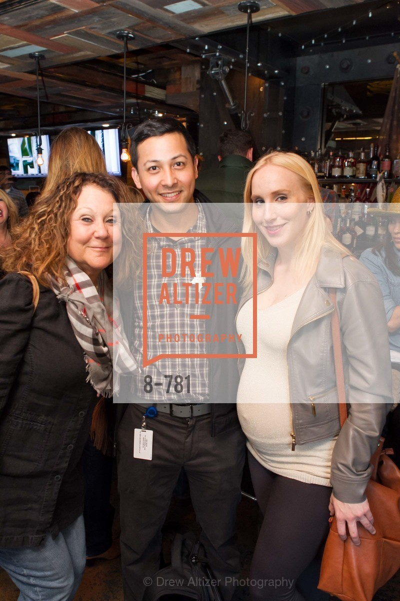Nancy Ballard, Shariff Dahlan, Katie Bruggman, Rooms That ROCK FOR CHEMO Fundraiser, US, April 2nd, 2015,Drew Altizer, Drew Altizer Photography, full-service event agency, private events, San Francisco photographer, photographer California