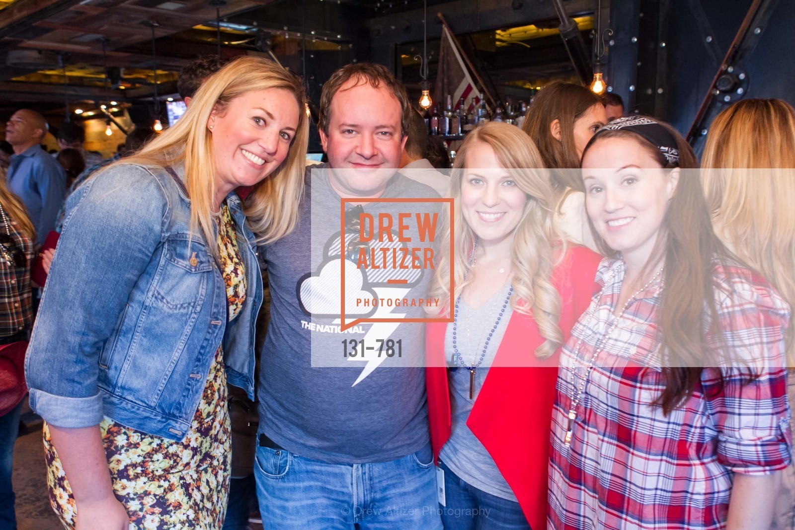 Heather Sherman, Paul Nadeau, Claire Tipton, Ariel Kelley, Rooms That ROCK FOR CHEMO Fundraiser, US, April 1st, 2015,Drew Altizer, Drew Altizer Photography, full-service agency, private events, San Francisco photographer, photographer california