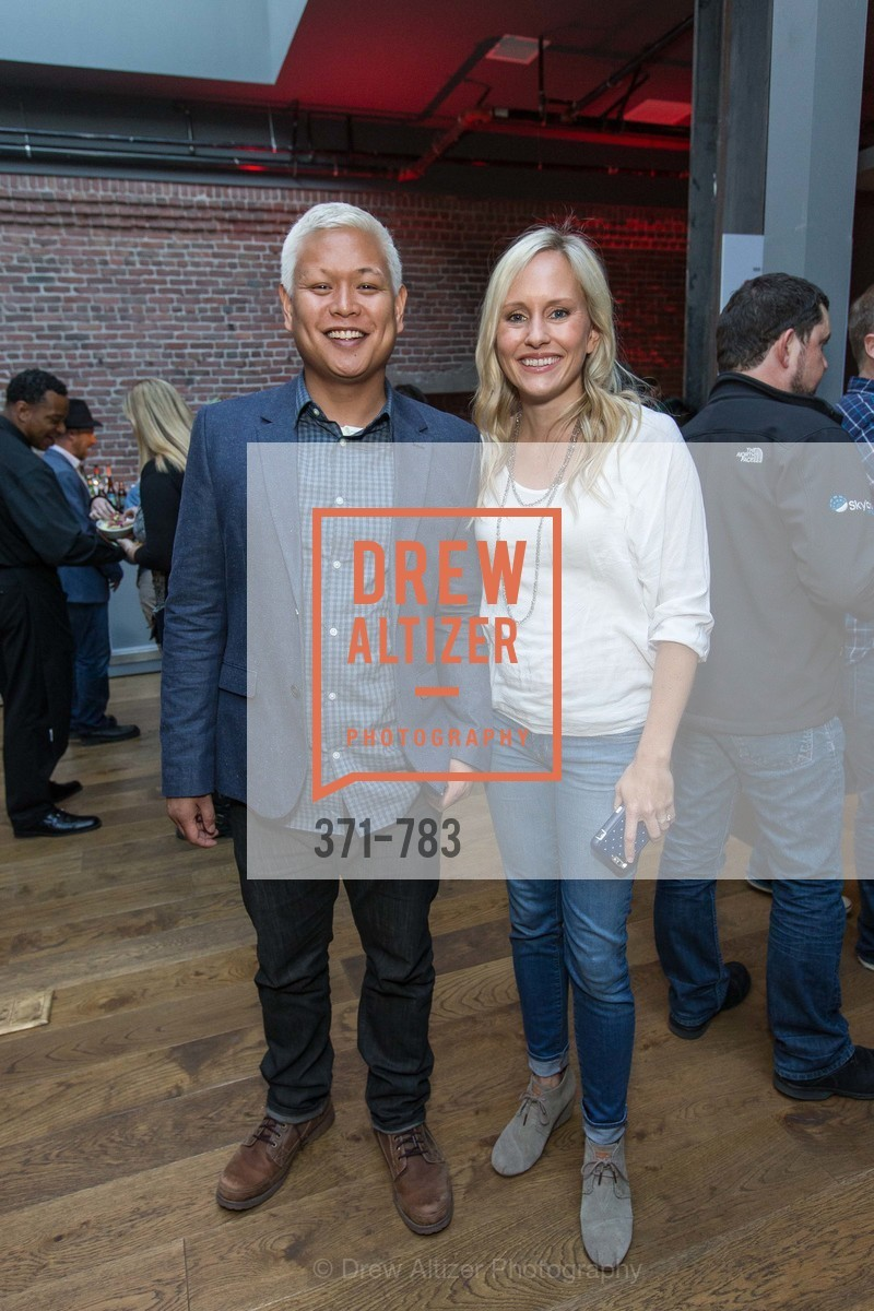 Niko Felix, Morgan Brasfield, HBO'S SILICON VALLEY San Francisco Screening, US, April 8th, 2015,Drew Altizer, Drew Altizer Photography, full-service agency, private events, San Francisco photographer, photographer california