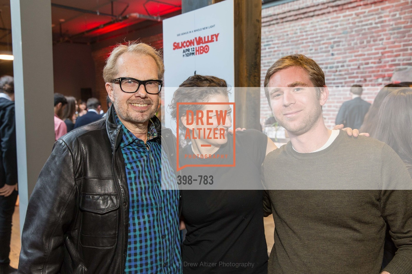 Extras, HBO'S SILICON VALLEY San Francisco Screening, April 9th, 2015, Photo,Drew Altizer, Drew Altizer Photography, full-service agency, private events, San Francisco photographer, photographer california