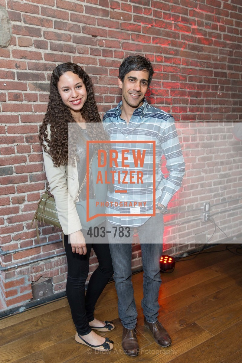 Kelcey Morton, Jeremy Stoppelman, HBO'S SILICON VALLEY San Francisco Screening, US, April 9th, 2015,Drew Altizer, Drew Altizer Photography, full-service agency, private events, San Francisco photographer, photographer california