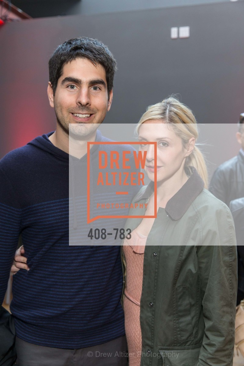 Niko Bonatsos, Alexia Tsotsis, HBO'S SILICON VALLEY San Francisco Screening, US, April 8th, 2015,Drew Altizer, Drew Altizer Photography, full-service agency, private events, San Francisco photographer, photographer california