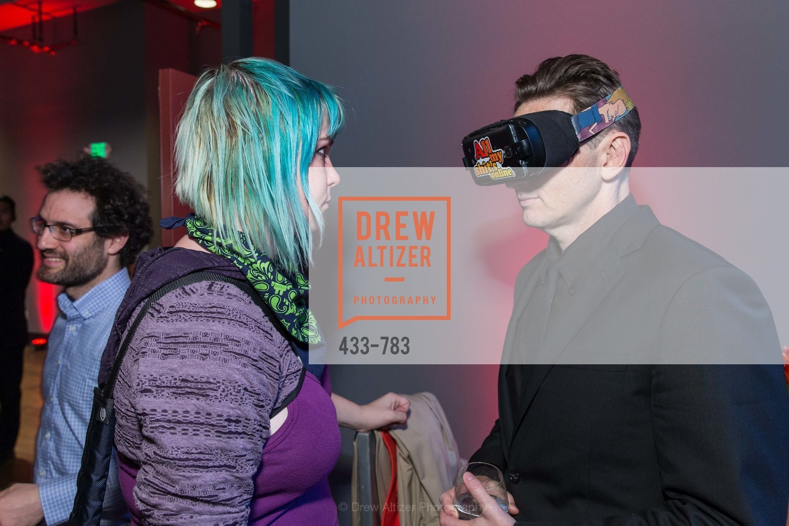 Pauline Henry, Matt Ross, HBO'S SILICON VALLEY San Francisco Screening, US, April 8th, 2015,Drew Altizer, Drew Altizer Photography, full-service agency, private events, San Francisco photographer, photographer california