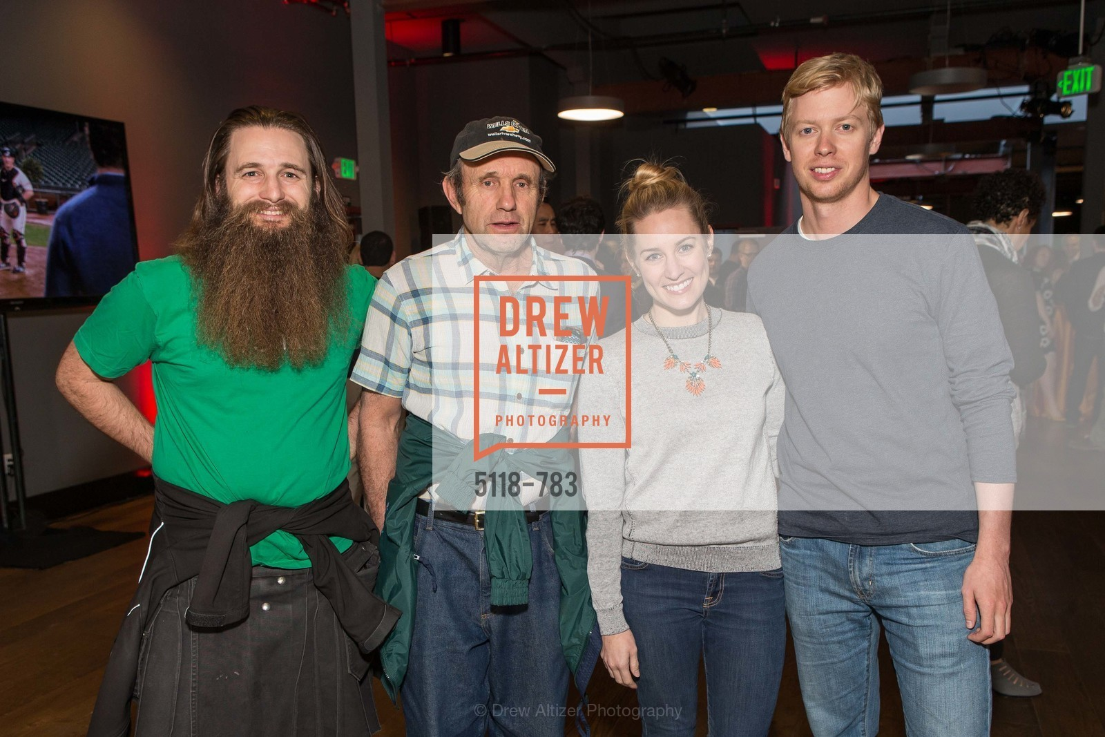 Matt Knox, Paul Knox, Adrienne Plaskett, Steve Huffman, HBO'S SILICON VALLEY San Francisco Screening, US, April 9th, 2015,Drew Altizer, Drew Altizer Photography, full-service agency, private events, San Francisco photographer, photographer california