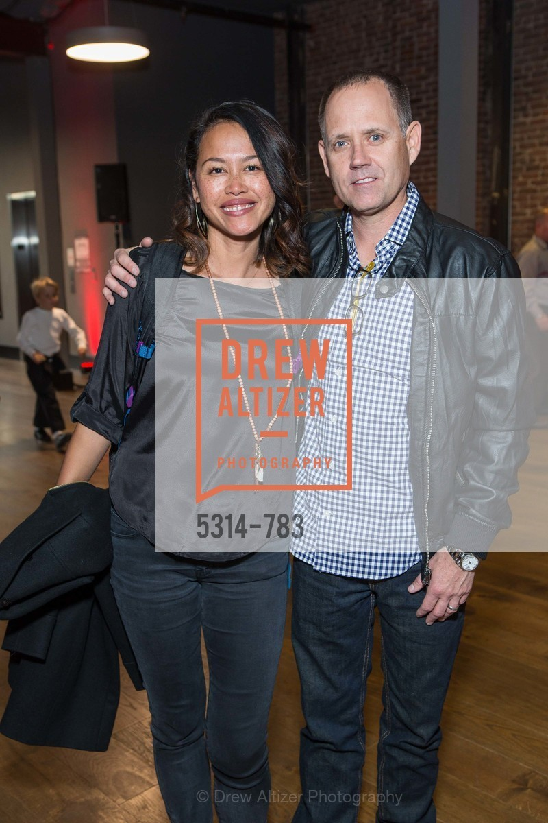 Michelle McHargue, Bill McHargue, HBO'S SILICON VALLEY San Francisco Screening, US, April 9th, 2015,Drew Altizer, Drew Altizer Photography, full-service agency, private events, San Francisco photographer, photographer california