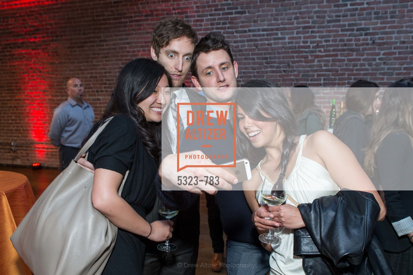 Joanne Yuan, Thomas Middleditch, Zach Woods, Nadia Eghbal, HBO'S SILICON VALLEY San Francisco Screening, US, April 8th, 2015,Drew Altizer, Drew Altizer Photography, full-service agency, private events, San Francisco photographer, photographer california