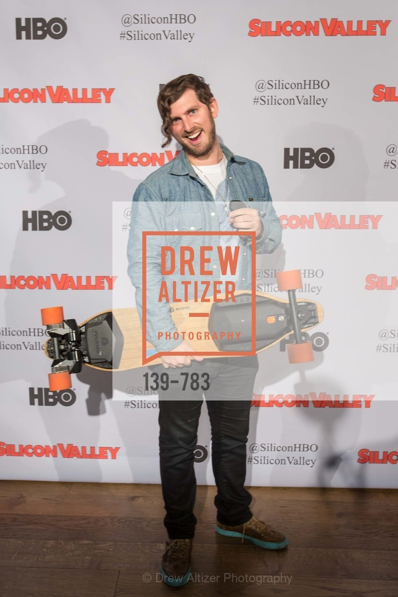 Josh Constine, HBO'S SILICON VALLEY San Francisco Screening, US, April 8th, 2015,Drew Altizer, Drew Altizer Photography, full-service agency, private events, San Francisco photographer, photographer california