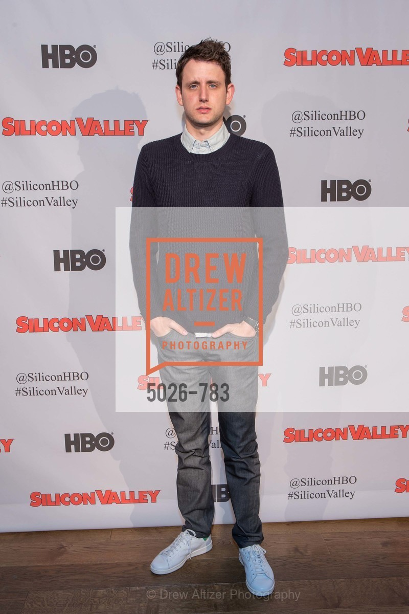 Zach Woods, HBO'S SILICON VALLEY San Francisco Screening, US, April 8th, 2015,Drew Altizer, Drew Altizer Photography, full-service agency, private events, San Francisco photographer, photographer california