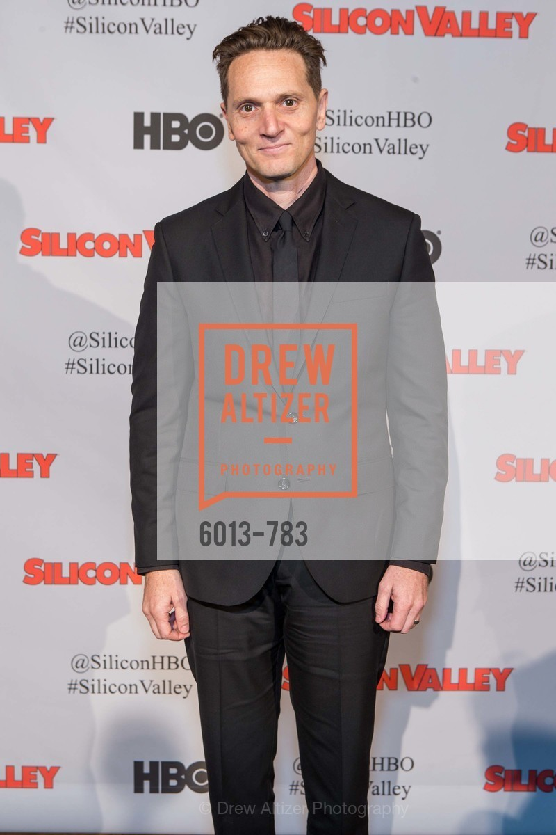 Matt Ross, HBO'S SILICON VALLEY San Francisco Screening, US, April 9th, 2015
