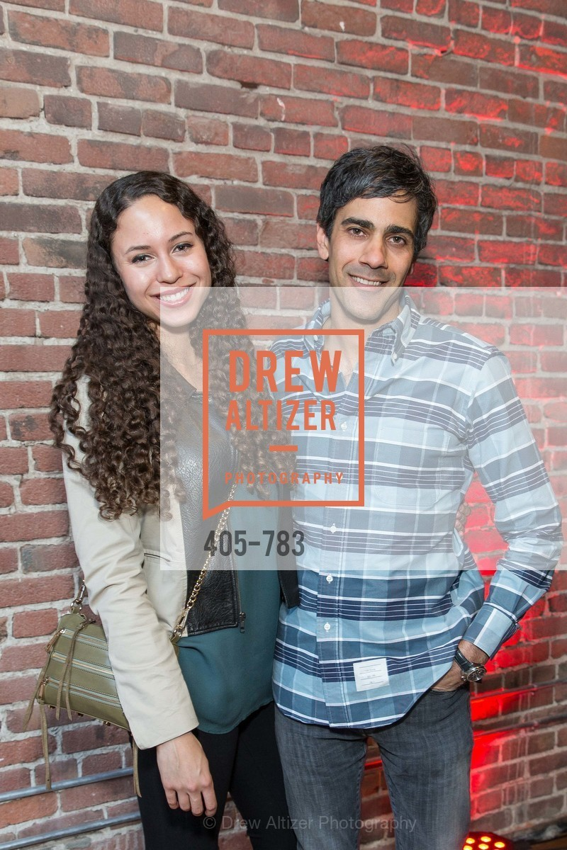 Kelcey Morton, Jeremy Stoppelman, HBO'S SILICON VALLEY San Francisco Screening, US, April 8th, 2015,Drew Altizer, Drew Altizer Photography, full-service agency, private events, San Francisco photographer, photographer california