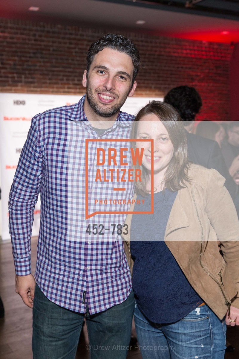 Boris Sofman, Dana Sofman, HBO'S SILICON VALLEY San Francisco Screening, US, April 9th, 2015,Drew Altizer, Drew Altizer Photography, full-service agency, private events, San Francisco photographer, photographer california