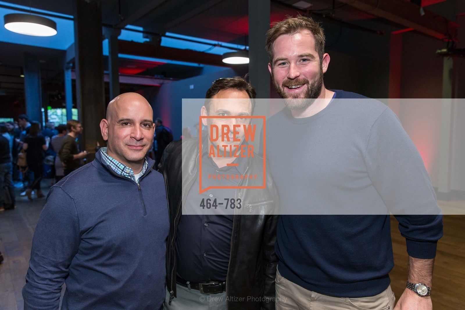 Max Vargas, Scott Fairbanks, Christopher McKelvy, HBO'S SILICON VALLEY San Francisco Screening, US, April 8th, 2015,Drew Altizer, Drew Altizer Photography, full-service agency, private events, San Francisco photographer, photographer california