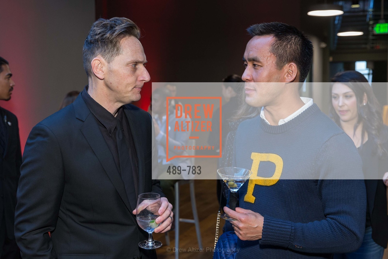 Matt Ross, Patrick Chung, HBO'S SILICON VALLEY San Francisco Screening, US, April 9th, 2015,Drew Altizer, Drew Altizer Photography, full-service event agency, private events, San Francisco photographer, photographer California