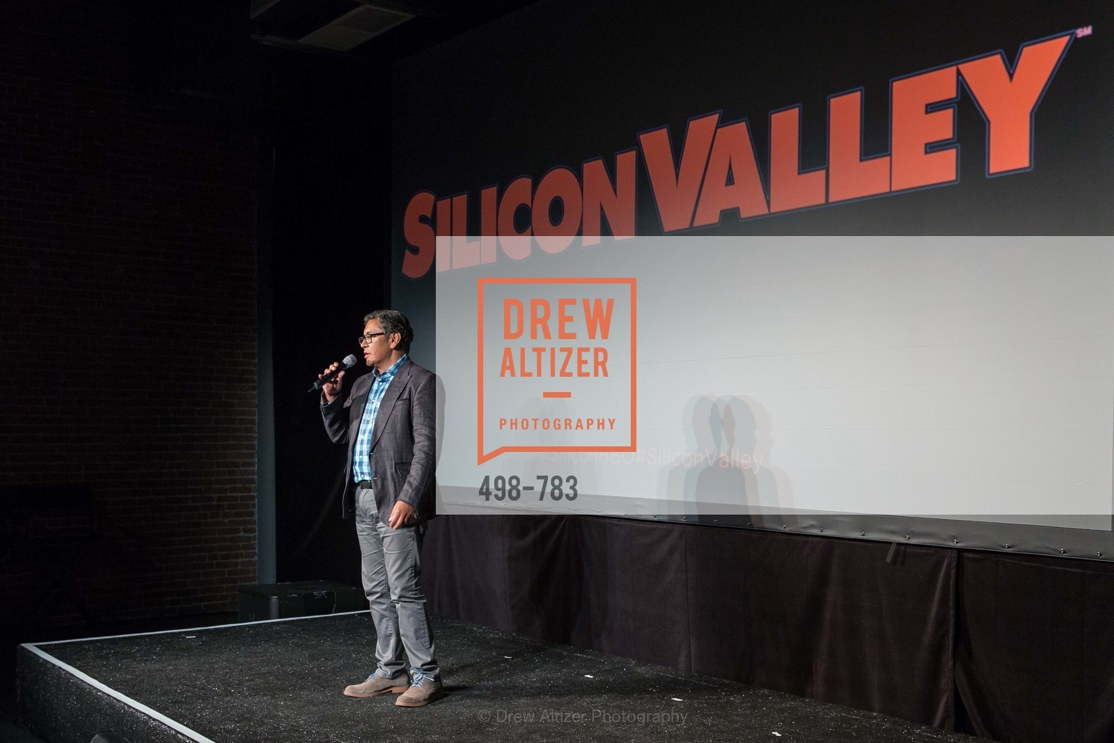 David Castro, HBO'S SILICON VALLEY San Francisco Screening, US, April 9th, 2015,Drew Altizer, Drew Altizer Photography, full-service agency, private events, San Francisco photographer, photographer california