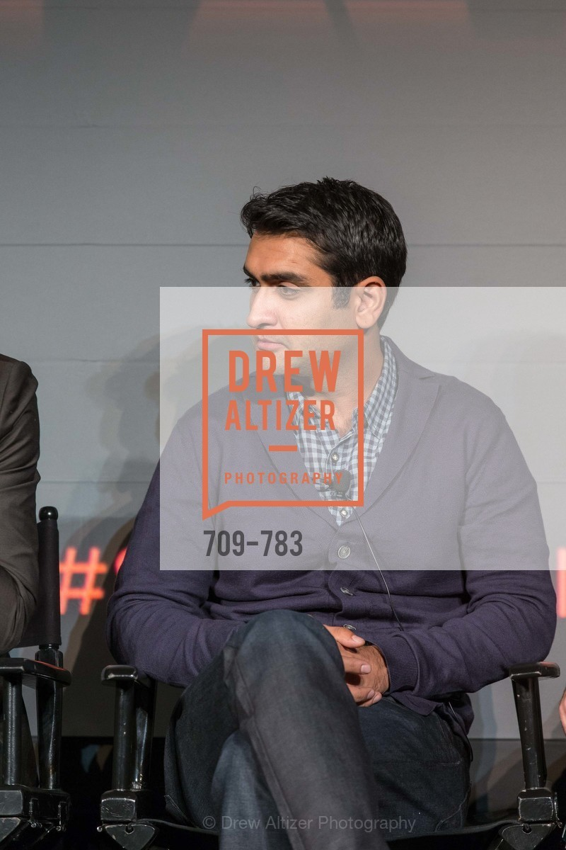 Kumail Nanjiani, HBO'S SILICON VALLEY San Francisco Screening, US, April 8th, 2015,Drew Altizer, Drew Altizer Photography, full-service agency, private events, San Francisco photographer, photographer california