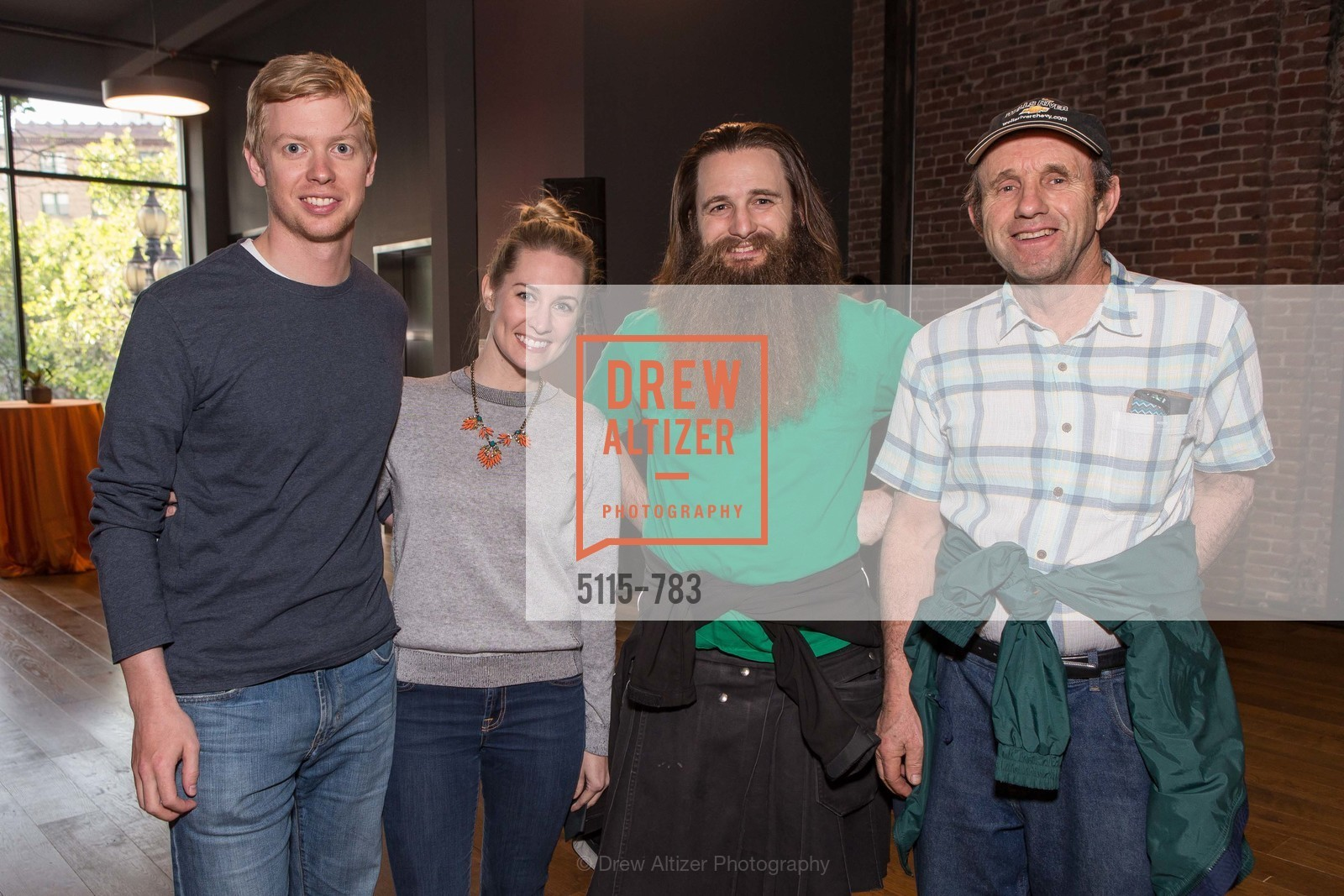 Steve Huffman, Adrienne Plaskett, Matt Knox, Paul Knox, HBO'S SILICON VALLEY San Francisco Screening, US, April 8th, 2015,Drew Altizer, Drew Altizer Photography, full-service agency, private events, San Francisco photographer, photographer california