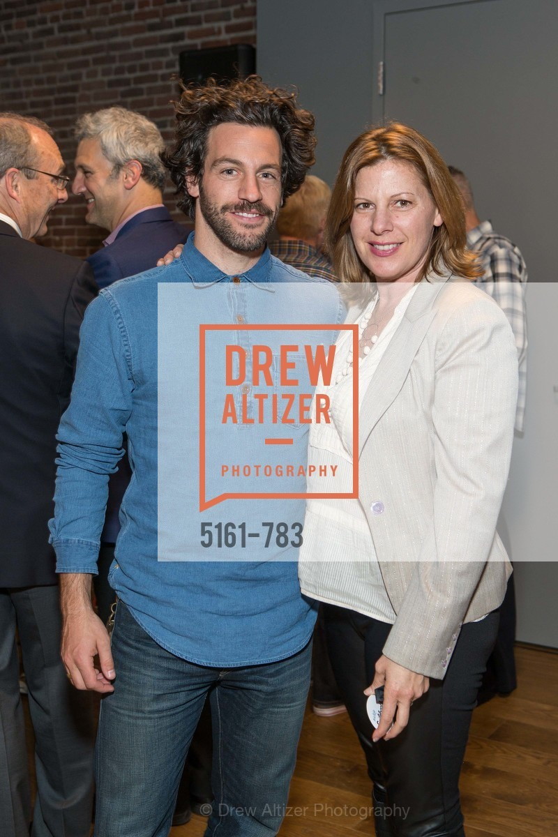 Nick Porlan, Suzanne Twain, HBO'S SILICON VALLEY San Francisco Screening, US, April 9th, 2015,Drew Altizer, Drew Altizer Photography, full-service agency, private events, San Francisco photographer, photographer california