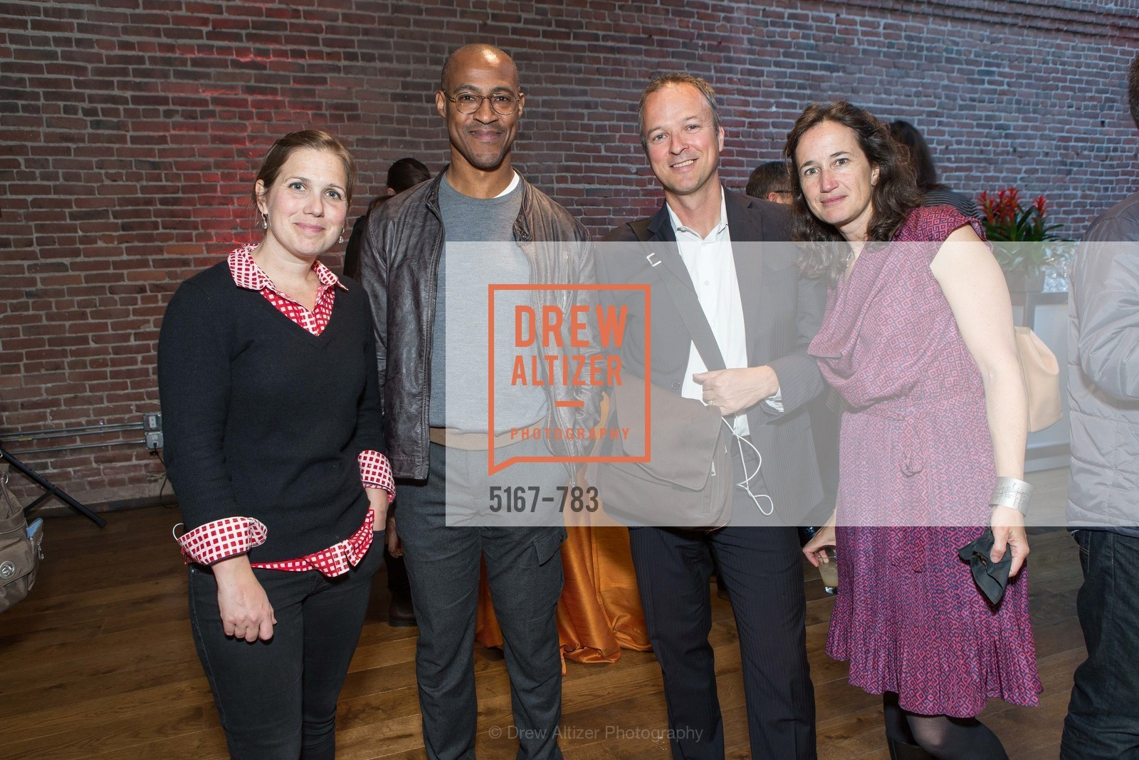 Liz Gates, Mark Maynard, Simon Bertrand, Mary Ann McGlynn, HBO'S SILICON VALLEY San Francisco Screening, US, April 9th, 2015,Drew Altizer, Drew Altizer Photography, full-service agency, private events, San Francisco photographer, photographer california