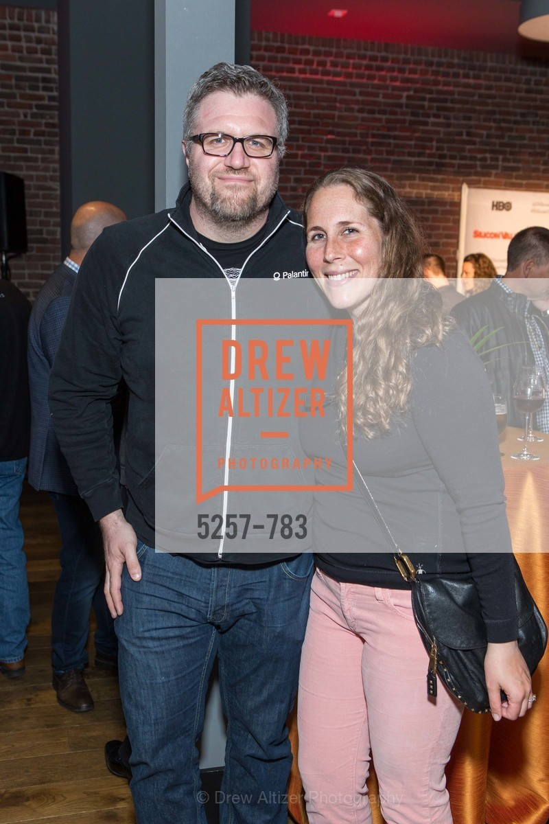 Ari Gesher, Nicole Gesher, HBO'S SILICON VALLEY San Francisco Screening, US, April 9th, 2015,Drew Altizer, Drew Altizer Photography, full-service agency, private events, San Francisco photographer, photographer california